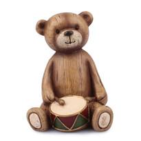 Niedźwiadek z bębenkiem