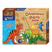 Bino Csinálj dinoszauruszt