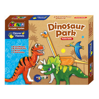 Bino Vytvor si dinosaura