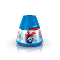 Philips Disney Projektor Spiderman