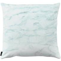 Albani poszewka na poduszkę Indra niebieski, 50 x 50 cm