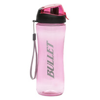 Športová fľaša 700 ml, ružová