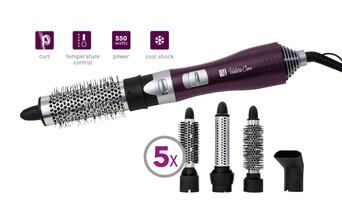 Concept KF1400 multifunkčná kulma na vlasy