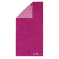 JOOP! osuška Plaza Doubleface Cassis, 80 x 150 cm