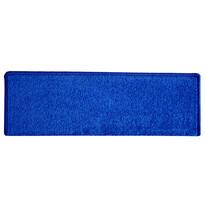 Nášľap na schody Eton obdĺžnik modrá, 24 x 65 cm