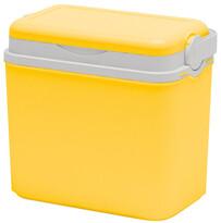 Chladiaci box plast 10 l, žltá