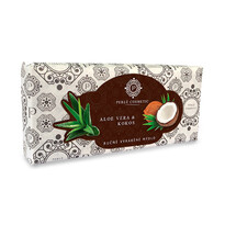 Topvet mydlo Aloe vera a kokos