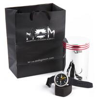 MoM Chrono Modena Pánské náramkové hodinky