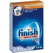 Finish Calgonit soľ do umývačky 1,5 kg