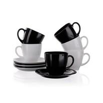 12-dielna kávová súprava Carine