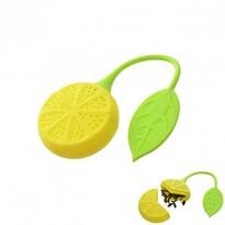 Zaparzacz silikonowy do herbaty CYTRYNA