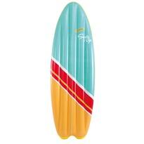 Dmuchana deska surfingowa Surf, turkusowy