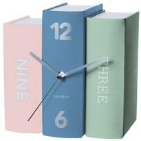 Karlsson 5630 zegar stołowy, 20 cm
