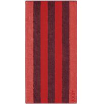 JOOP! Ręcznik kąpielowy Gala Stripes Mohn