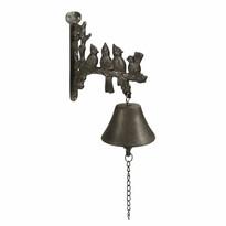 Sharks Kovový zvonček Bell 1
