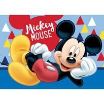 Dywanik łazienkowy Mickey, 40 x 60 cm
