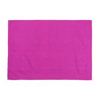 Ścierka kuchenna niebielona różowa, 50 x 70 cm