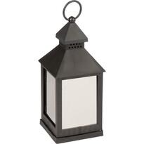 Zrcadlová lucerna s LED světlem