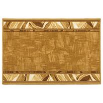 Chodnik dywanowy Corrido beżowy, 67 x 100 cm