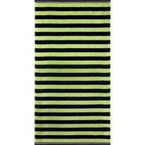 Prosop de plajă Zebra, 90 x 170 cm