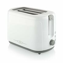 ETA 1166 90000 Tonny toster, biały