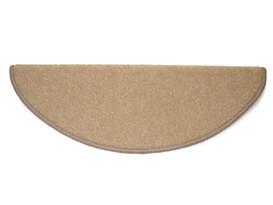 Eton lépcsőszőnyeg, bézs, 24 x 65 cm