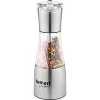 Râșniță condimente Lamart LT7030 cu două compartimente Figur