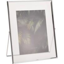 Fotorámček Argent strieborná, 20 x 25 cm
