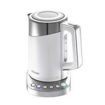 Concept RK3170 czajnik bezprzewodowy z regulacją temperatury Cool Touch 1,7 l, biały