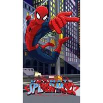 Spiderman törölköző, 70 x 140 cm