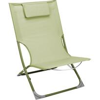 Krzesło składane, khaki