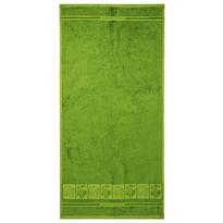 4Home törölköző Bamboo Premium zöld, 50 x 100 cm