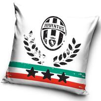 Juventus FC Vittoria kispárna, 40 x 40 cm