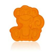 Banquet Culinaria Orange silikonová forma opička
