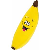 Vankúšik Banán, 20 x 40 cm