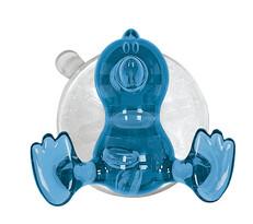 Kleine Wolke Háčik Crazy Hooks Baby Bird modrá