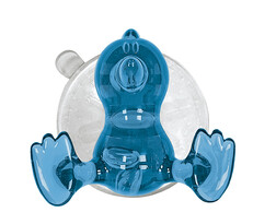 Háčik Crazy Hooks Baby Bird modrá