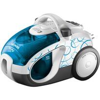Sencor SVC 1011BL-EUE2 podlahový vysavač modrá