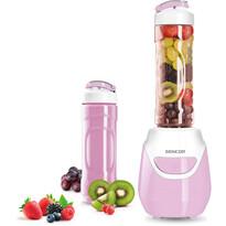 Sencor SBL 3208RS smoothie mixér, ružová