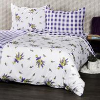 4Home Bavlnené obliečky Provence