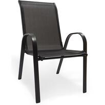 FIELDMANN FDZN 5010 AL Krzesło ogrodowe