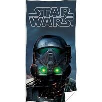 Prosop corp Star Wars dark, 70 x 140 cm