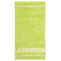 Ręcznik kąpielowy Ateny zielony