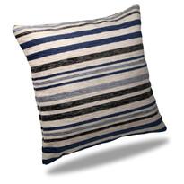 Poszewka na poduszkę - jasiek Oslo, niebieski,40 x 40 cm