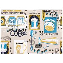 Podkładka Coffee, 33 x 45 cm