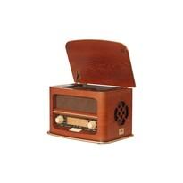 Orava RR-51 A retro rádio s CD/MP3