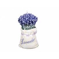 Dekoratívna sviečka Lavender Bag