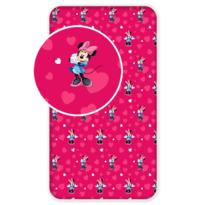 Minnie Mouse 2017  gyerek pamut lepedő, 90 x 200 cm
