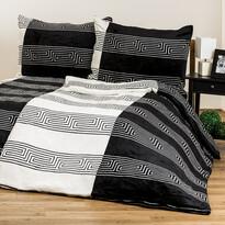 Obliečky mikroplyš Harmony, 140 x 200 cm, 70 x 90 cm