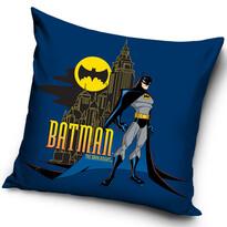 Polštářek Batman 8003, 40 x 40 cm